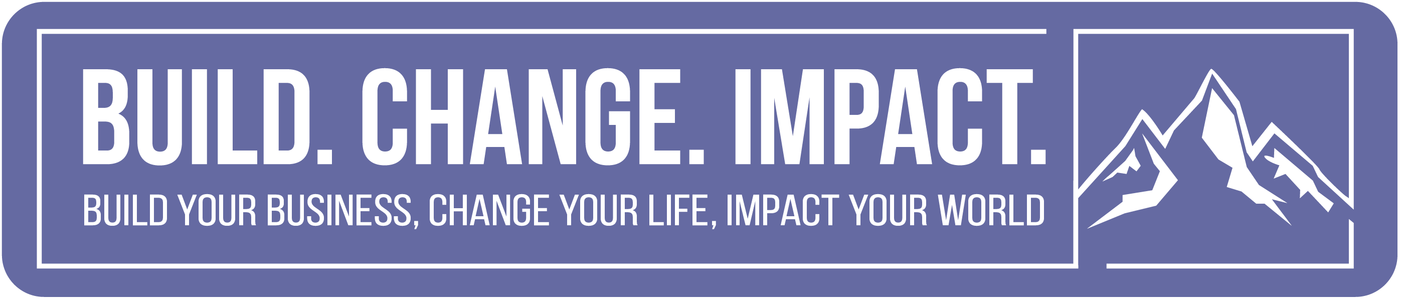 Build. Change. Impact. - ansleyRDgroup
